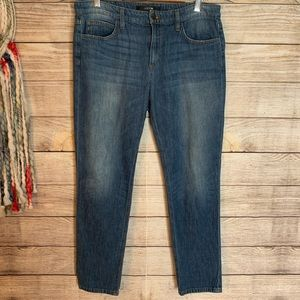 Joe's Jeans Easy Fit High-water Jeans size 31